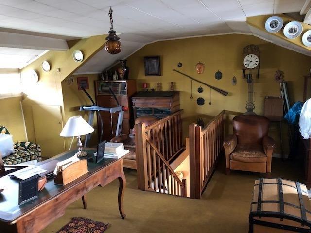 Sale house / villa Merignac 472000€ - Picture 5