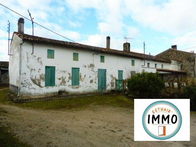 Sale house / villa Champagnolles 107800€ - Picture 2