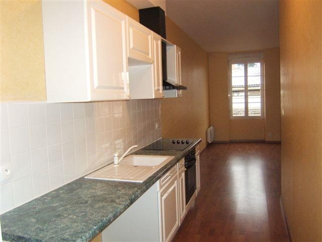 Rental apartment Albi 438€ CC - Picture 2