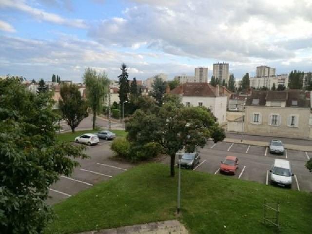 Location appartement Chalon sur saone 595€ CC - Photo 9