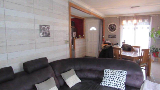 Vente maison / villa Aulnay 148 500€ - Photo 4