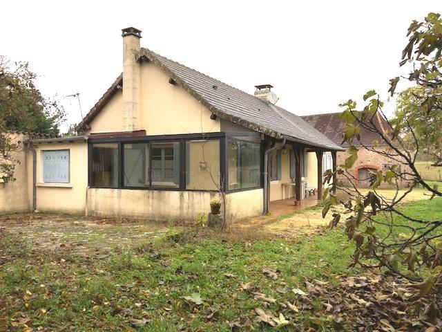 Vente maison / villa Ste trie 81000€ - Photo 5