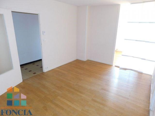 Vente appartement Pont-évêque 85000€ - Photo 1