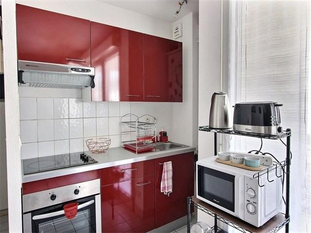 Affitto appartamento Cran gevrier 510€ CC - Fotografia 8