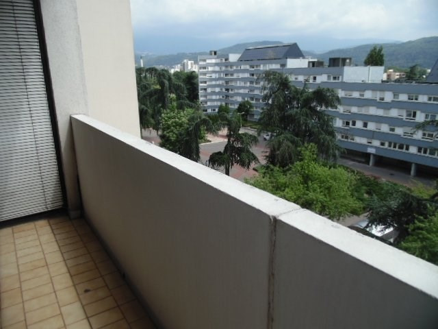 Vente appartement Échirolles 125000€ - Photo 2