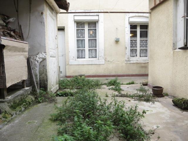 Vente maison / villa Carcassonne 129500€ - Photo 3