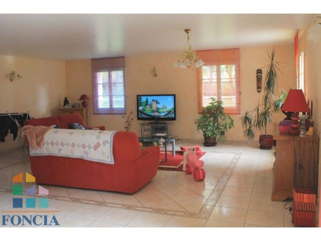 Deluxe sale house / villa Reyrieux 595000€ - Picture 5