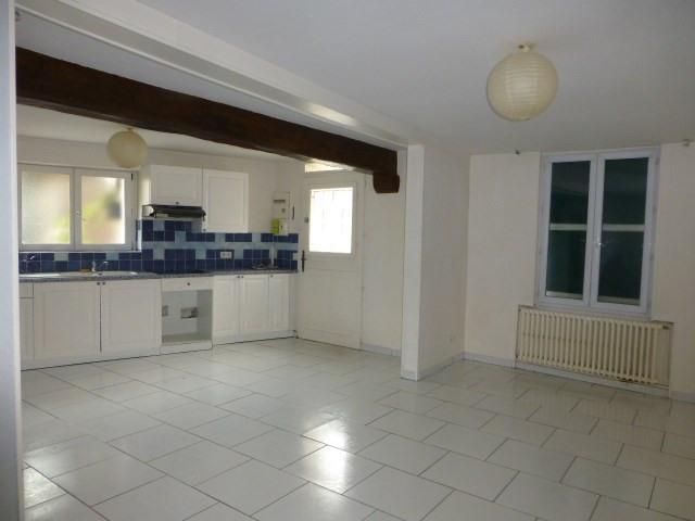 Location maison / villa Bennecourt 720€ CC - Photo 14