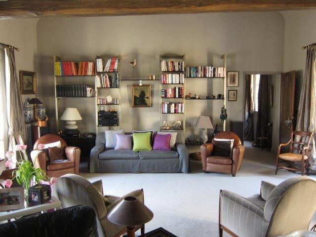 Verkoop van prestige  huis Villennes seur seine medan 1275000€ - Foto 7