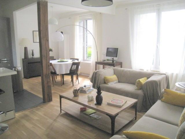 Sale house / villa Bougival 550000€ - Picture 2