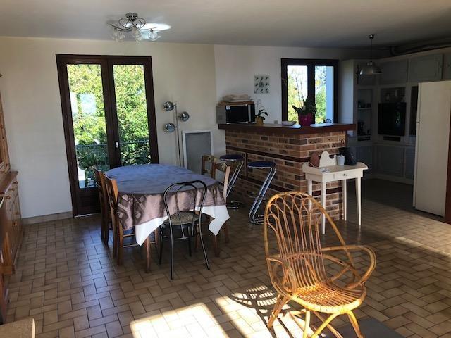 Vente maison / villa Les thilliers vexin 174600€ - Photo 5