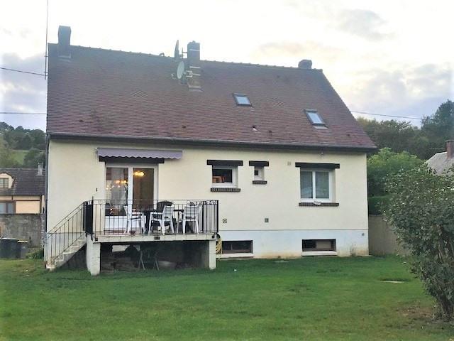 Vente maison / villa Gisors 174600€ - Photo 2