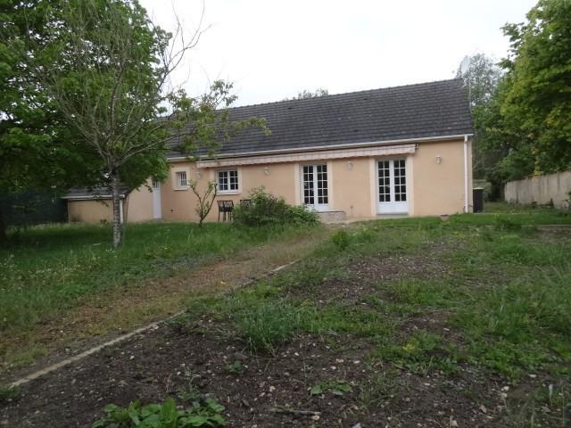 Vente maison / villa Montargis 174900€ - Photo 12