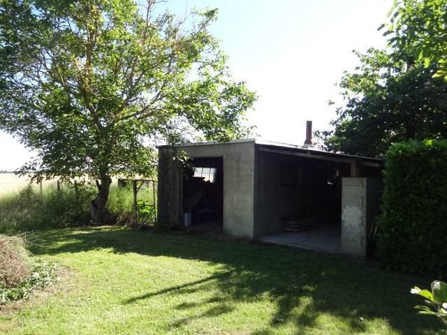 Vente maison / villa Larra 214225€ - Photo 11