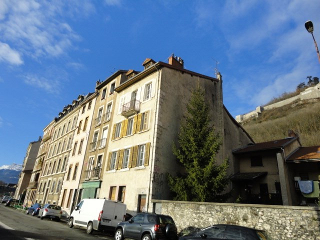 Location appartement Grenoble 395€ CC - Photo 4