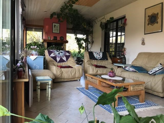 Vente maison / villa Gan 287500€ - Photo 2