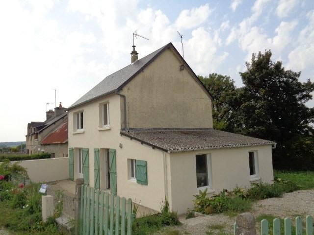 Vente maison / villa Beuzeville la bastille 99000€ - Photo 3