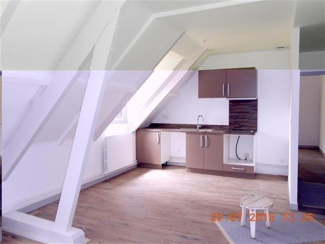 Rental apartment Bois le roi 1080€ CC - Picture 1