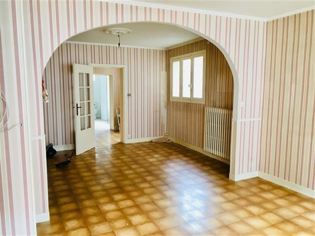 Vente maison / villa Chateau thierry 108000€ - Photo 3