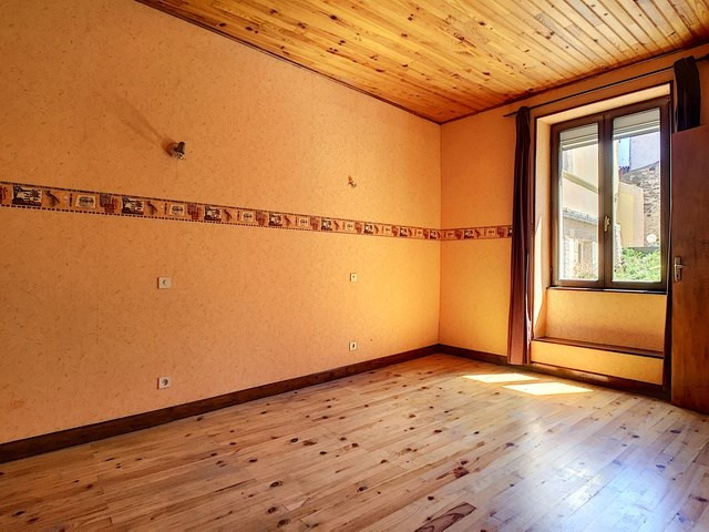 Sale house / villa Sauvagnat sainte marthe 160500€ - Picture 4