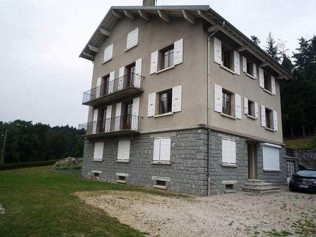 Location appartement Le chambon sur lignon 540€ CC - Photo 4