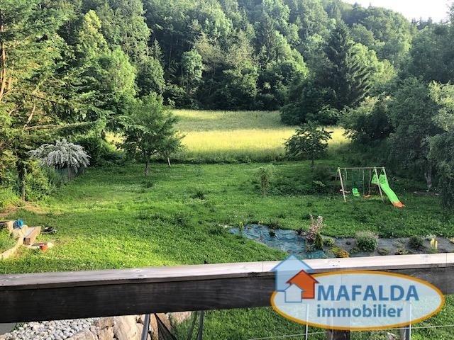 Sale house / villa Mont saxonnex 485000€ - Picture 10