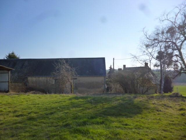 Sale house / villa Chemille sur deme 118200€ - Picture 9