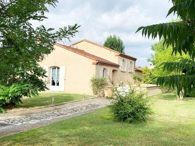 Sale house / villa Denat 265000€ - Picture 1
