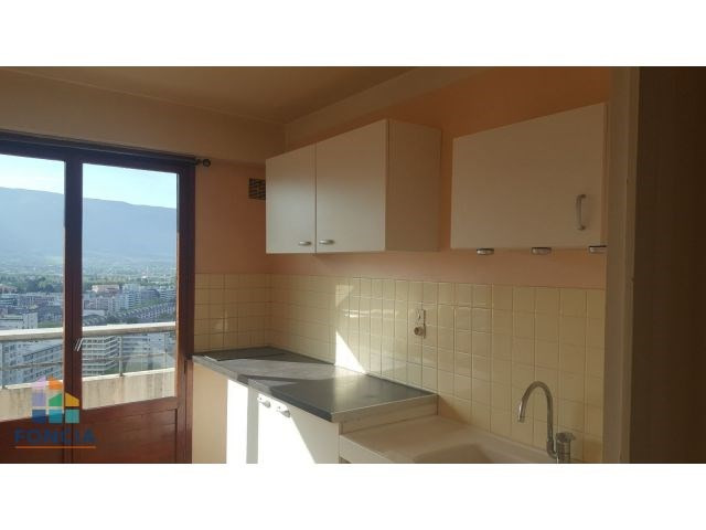 Location appartement Chambéry 534€ CC - Photo 1