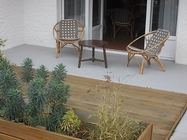 Vacation rental apartment Mimizan 540€ - Picture 10