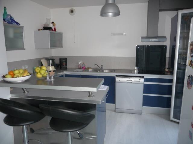 Sale house / villa Saint lambert la potherie 241500€ - Picture 2