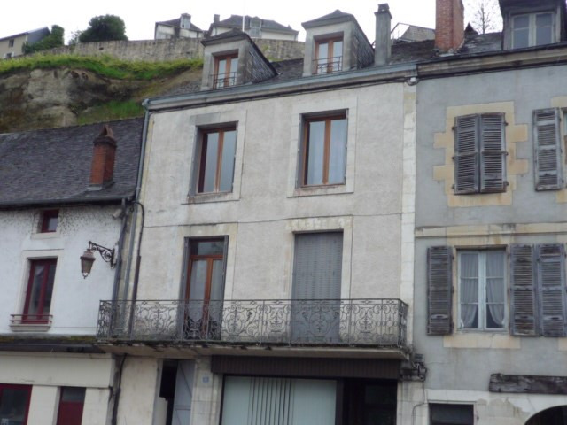 Sale apartment Terrasson la villedieu 70 850€ - Picture 1