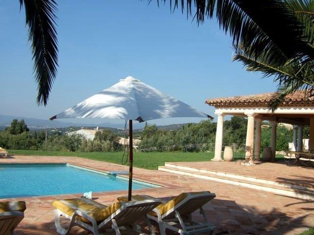 Vente de prestige maison / villa Grimaud 2790000€ - Photo 9