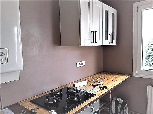 Location appartement Grenoble 585€ CC - Photo 5