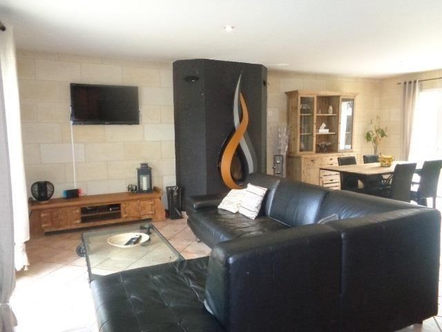 Sale house / villa St andre de cubzac 233000€ - Picture 8