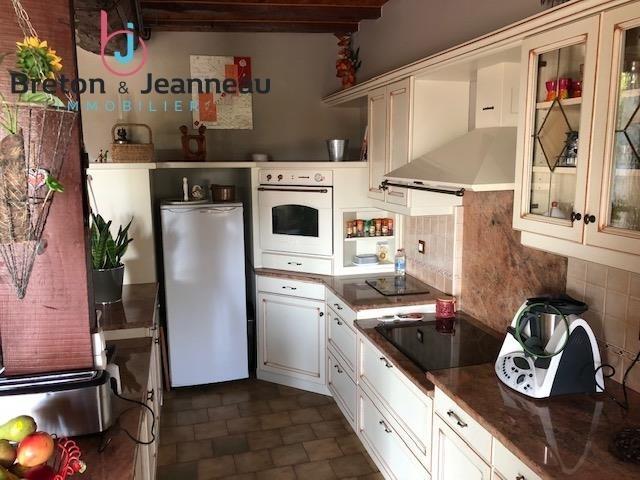 Vente maison / villa Andouille 249600€ - Photo 3