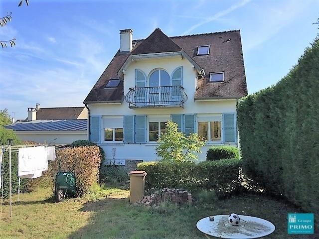 Vente maison / villa Verrières-le-buisson 820000€ - Photo 4
