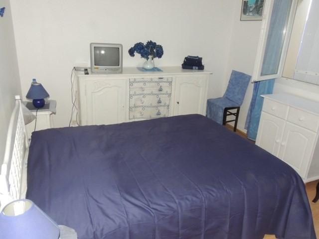 Location vacances maison / villa Vaux sur mer 390€ - Photo 6