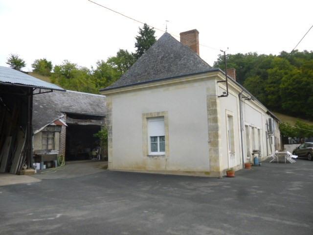 Sale house / villa Marcon 139500€ - Picture 4
