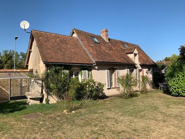 Verkoop  huis Rambouillet 570000€ - Foto 12