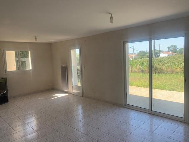 Sale house / villa La jonchere 175725€ - Picture 4