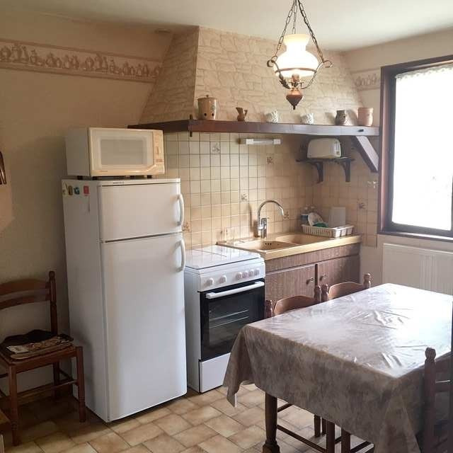 Sale house / villa Cuisery 4 minutes 165000€ - Picture 5