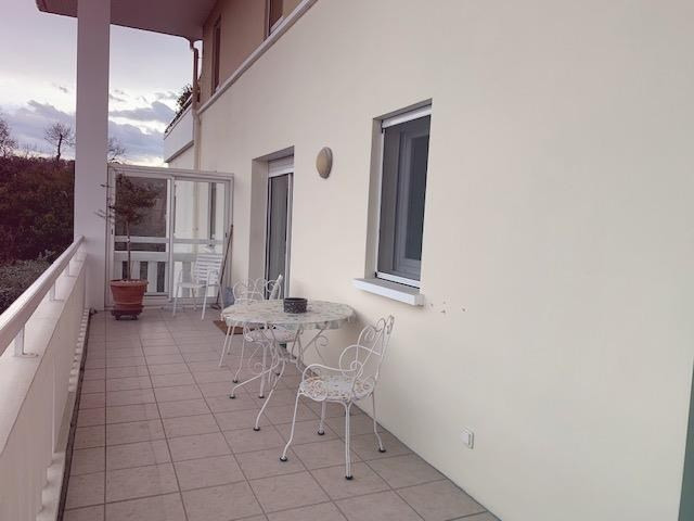 Vente de prestige appartement Anglet 884 000€ - Photo 6