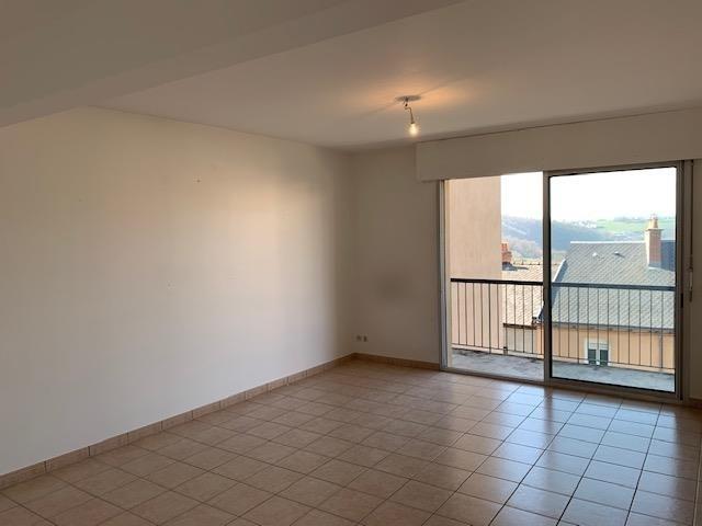 Sale apartment Rodez 123500€ - Picture 7