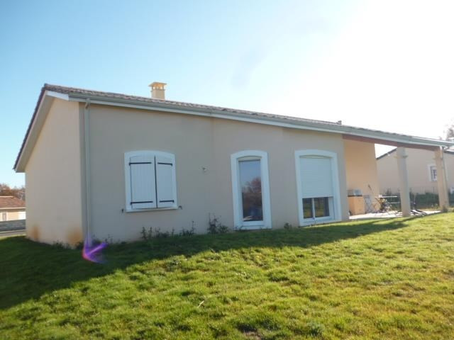 Rental house / villa Perigueux 825€ CC - Picture 3