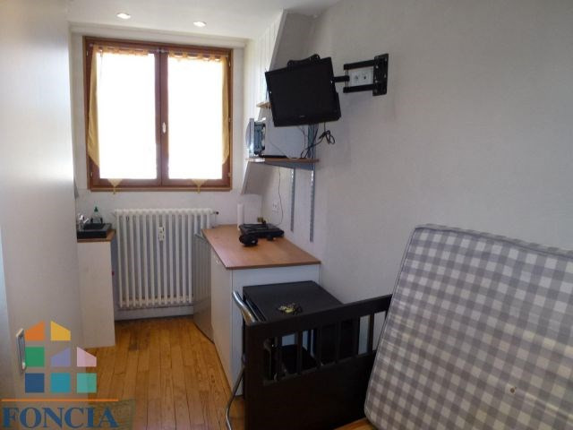 Location appartement Chambéry 295€ CC - Photo 1