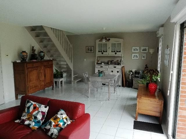 Investment property house / villa Courrieres 187000€ - Picture 3