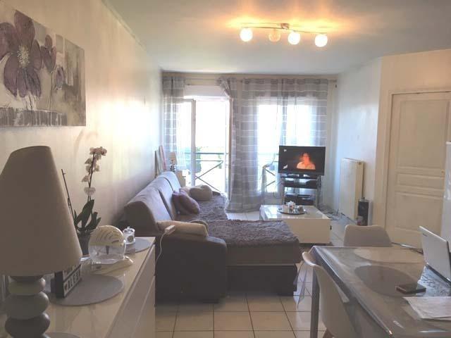 Rental apartment Villette d'anthon 820€ CC - Picture 2