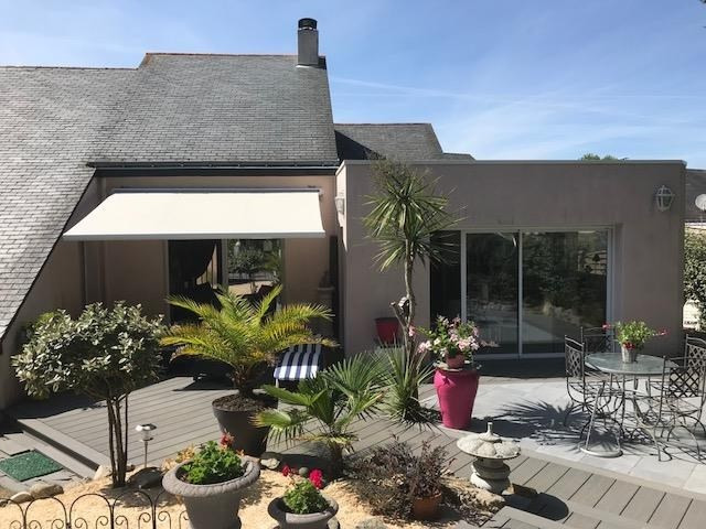 Sale house / villa Le pouliguen 436 500€ - Picture 1
