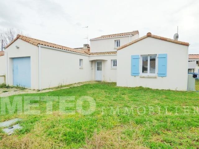 Sale house / villa La tranche sur mer 294000€ - Picture 10